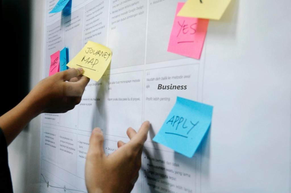 Ce antrenam prin coaching: scopul sau obiectivul de business?