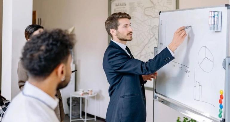 Dezvoltarea leadership-ului personal prin coaching